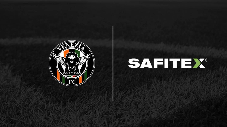 Partnership Venezia FC – Safitex